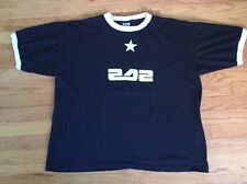 Front 242 Ringer T Shirt XL Industrial NIN Nitzer Ebb Ministry Revco