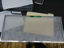 A0361371 UNIVERSAL AIR FILTER DMS 100 ICP WHITE AIR FILTER BRAND NEW!