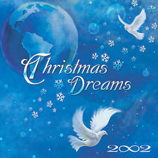 Christmas Dreams 2008 by 2002