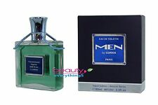 Men by Lomani 3.3oz / 100ml EDT Spray NIB Sealed Men's Cologne Discontinued