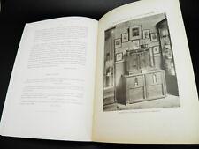 Musée Centennal EXPOSITION UNIVERSELLE 1900 Classe 87 ARTS CHIMIQUES & PHARMACIE