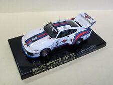 Contimodels 1:43 Martini porsche 935 - 77 à la main modèle de collection rare