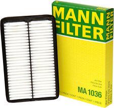 Air Filter MANN MA 1036