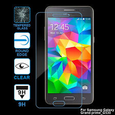 Tempered Glass Screen Protector Film for Samsung Galaxy Grand Prime G530
