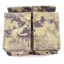 AOR2 M4 AR15 Double Mag Pouch Kydex Insert Eagle Industries Navy Seal Devgru