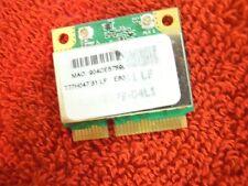 Acer Aspire 5740-6025 WiFi Wireless Card #105-2