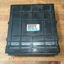 Mitsubishi SpaceStar 1.8 GDI Engine ECU MR593218 E2T77577