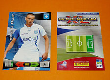 ANTHONY LE TALLEC  AJ AUXERRE AJA FOOTBALL FOOT ADRENALYN CARD PANINI 2010-2011