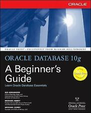 ORACLE DATABASE 10G - NEW PRE-LOADED AUDIO PLAYER BOOK