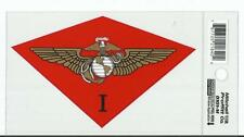 1st Marine Air Wing Decal - Outside Application