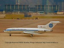 """Pan American  B727-200 (N319PA) """"Jet Clipper Ponce de Leon"""", Dragon Wings 55430"""