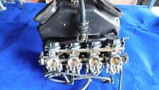 Gebrauchte Org. Vergaseranlage - Suzuki GSXR600 Bj. 1998/1999