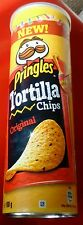 180gram Tubo De Pringles tortilla chips-Original-Envíos A Todo El Mundo