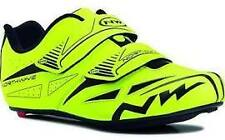 New Northwave Jet Evo Road Shoe Yellow (Eur 45/US 12)