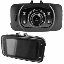 "2.7"" 1080P HD LCD Car DVR Vehicle Camera Video Recorder Dash Cam GS8000L"
