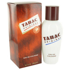 Tabac Original Cologne by Maurer & Wirtz for Men 10.1 oz Eau de Cologne 300ml