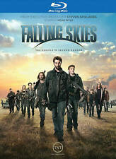 Falling Skies: The Complete Second Season (DVD, 2013, 3-Disc Set)