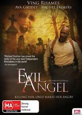 Evil Angel (DVD, 2010)