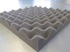 """Acoustic Foam Treatment Tiles 24"""" x 24"""""""