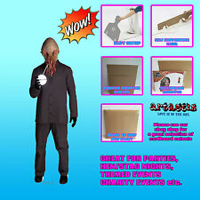 OOD (DOCTOR WHO) - LIFESIZE CARDBOARD CUTOUT / STANDEE