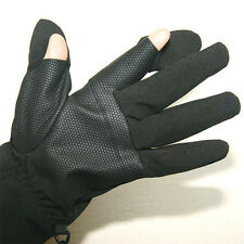 For Canon Nikon Sony EOS SLR cameras Professional photography Gloves Anti-Cold
