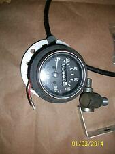 Universal Snowmobile Speedometer