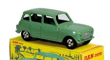 Dan-Toys Renault 4L Junior Green DAN 053