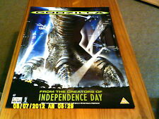 Godzilla () A2 Movie Poster