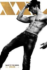 Magic Mike poster - Matt Bomer poster - Magic Mike XXL : 11 x 17 inches