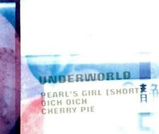 Underworld - Pearl's Girl (3 trk CD1 / Listen)