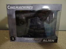 Neca Alien Aliens Cinemachines Series 1 Derelict Ship BNIB