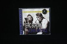 Eric Burdon John Mayall- Members Edition CD