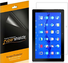 "3XSupershieldz HD Clear Screen Protector For DigiLand 11.6"" Tablet (DL1168A)"