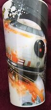 Star Wars The Force Awakens Subway Cups From The Netherlands - BB-8 #6  Rare