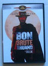 2DVD LE BON LA BRUTE ET LE TRUAND - Clint EASTWOOD / Lee VAN CLEEF / Eli WALLACH
