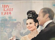 LP 3909 MUSICHE DAL FILM MY FAIR LADY