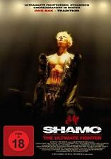 Shamo - The Ultimate Fighter (2010)