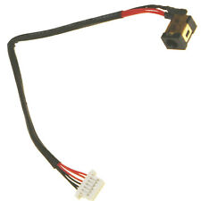 DC POWER JACK CABLE HARNESS for SAMSUNG XE700T1A XE700T1A-A02US XE700T1A-A03US