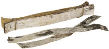 RUSTIC Birch BARK Strips Packed in a Bundle of 10 Sheets for Wedding or Holidays