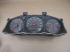 01-03 ACURA CL COUPE A/T INSTRUMENT GAUGE CLUSTER SPEEDOMETER PROGRAMED