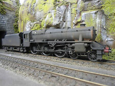 HORNBY R2258 BLACK 5 LOCOMOTIVE 44674 WEATHERED DCC READY
