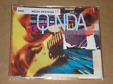 Q-NDA - MUSIC CONTROL - CD SINGOLO