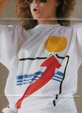 P1 Poster del 1984 Lory Del Santo