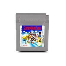 Nintendo Game Boy - Gameboy Spiel SUPER MARIO LAND