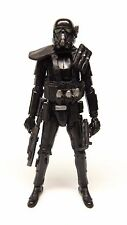 Star Wars Black Series Walmart Rogue One 3.75 Death Trooper Loose Complete