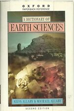 Dictionary of Earth Sciences (1999, Paperback, Revised)
