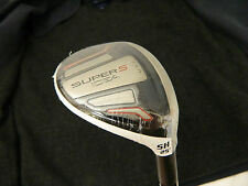 NEW 2013 ADAMS IDEA SUPER S 25* 5H HYBRID SENIOR FLEX MATRIX KUJOH