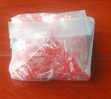 1000pcs 3mm Red Colors diode Round Standard High Bright LED's  lamp  New