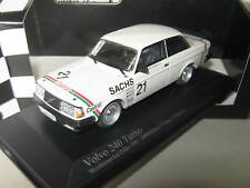 1:43 Volvo 240 Turbo P.Stureson DPWM 1985 1 of 1704 Minichamps 400851753 OVP new