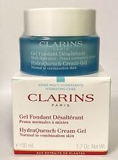 Brand New Boxed Clarins HydraQuench Cream Normal To Combination 1.7 oz /50ml